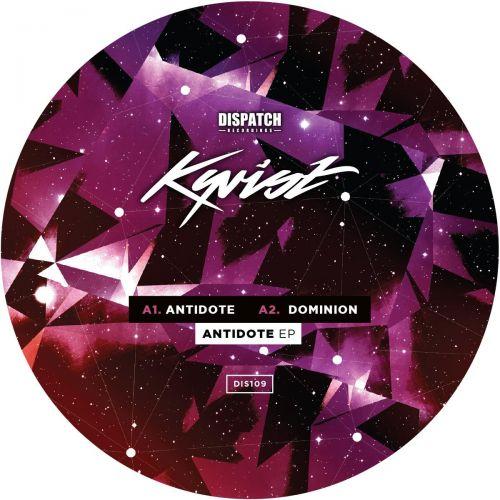 Intense Records | Buy Antidote EP - Kyrist - Dispatch | Music
