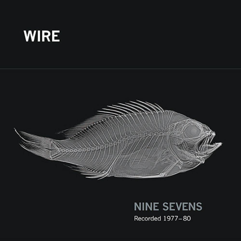 Intense Records | Buy Nine Sevens (Boxset) - Wire - Pinkflag | Punk