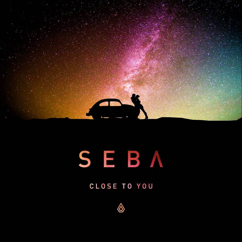 Intense Records | Buy Close To You EP - Seba - Spearhead Records | Music