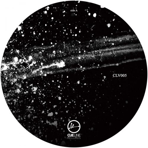 Intense Records | Buy Faulty Line EP - Teffa - Cue Line Records | Music